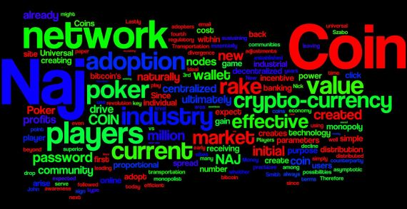 naj coin wordle